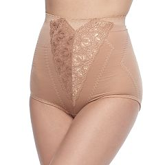 Lunaire Lace Panel Shaping Brief 4690K