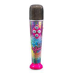 JoJo Siwa MP3 Sing Along Microphone