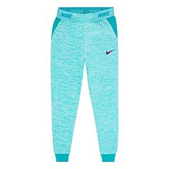 Girls 4-6x Nike Dri-FIT Space-Dyed Pants