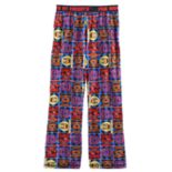 Boys 6-16 Five Nights At Freddy's Lounge Pants