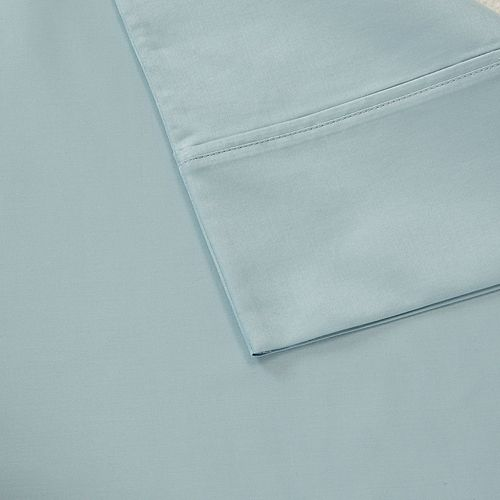 Madison Park Signature 600 Thread Count Infinity Cotton Pillowcases