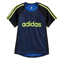 Boys 4-7x adidas Graphic Training Tee