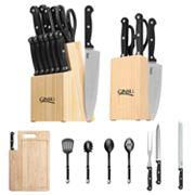 Ginsu  28 pc Essentials Combo Cutlery Set