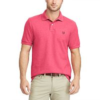 Men's Chaps Classic-Fit Easy-Care Interlock Polo