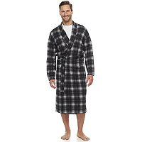 Men's Croft & Barrow® Ultra Soft Robe