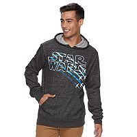 Men's Star Wars X-Wing Hoodie