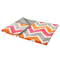 Madison Park Juno Waterproof Picnic Blanket