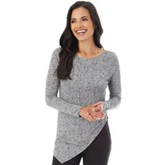 Women's Apt. 9® Asymmetrical Popover Top