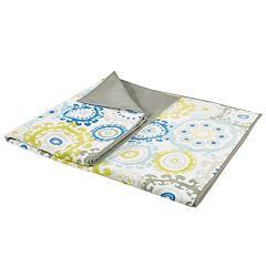 Madison Park Laguna Waterproof Picnic Blanket