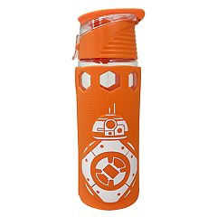 Star Wars: Episode VIII The Last Jedi BB-8 Water Bottle by JB Disney Home