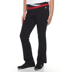 Plus Size FILA SPORT® Flash Pants