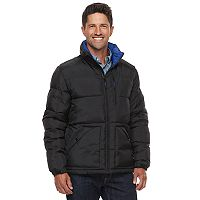 Men's Chaps Insulated Puffer Jacket