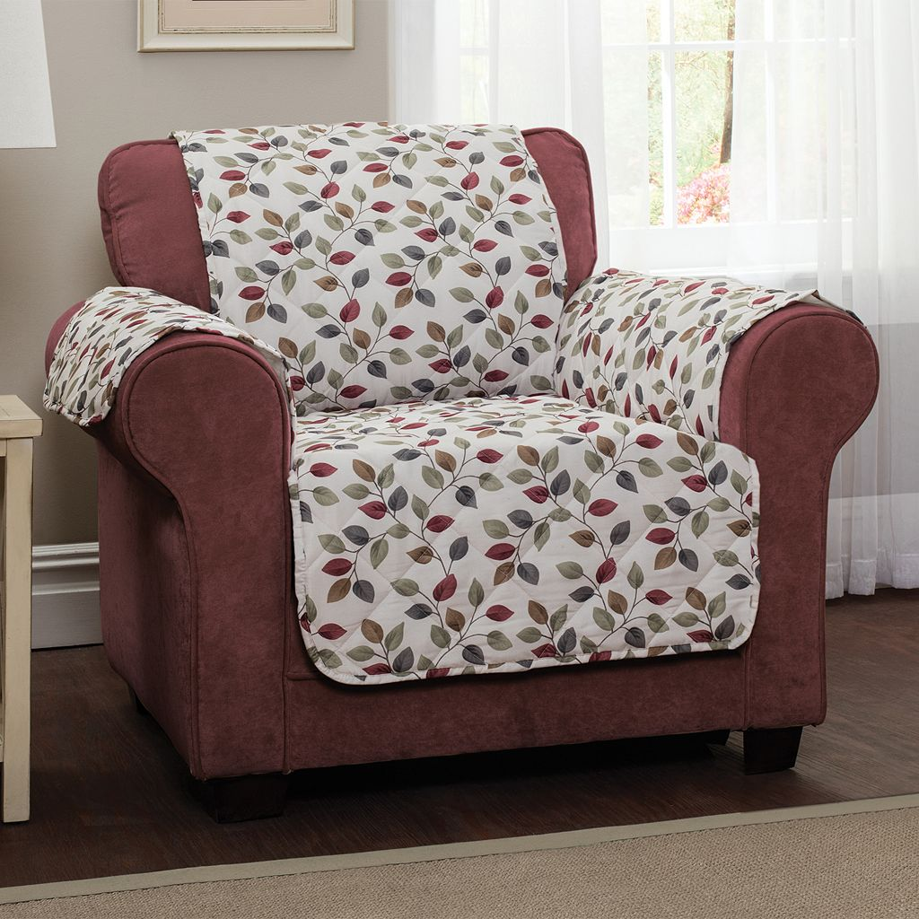 Innovative Textile Solutions Westerly Chair Slipcover