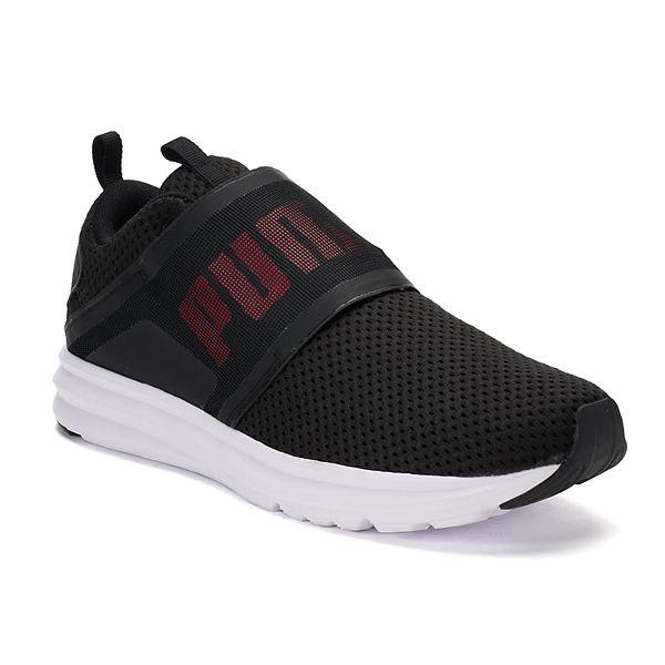 PUMA Enzo Strap Men's Sneakers