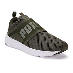 PUMA Enzo Strap Men's Sneakers