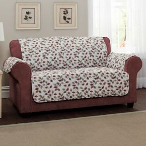 Innovative Textile Solutions Westerly Loveseat Slipcover