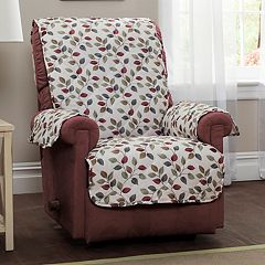 Innovative Textile Solutions Westerly Recliner or Wing Chair Slipcover
