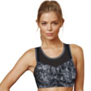 Maidenform Bras: Mesh High-Impact Sports Bra DM7994