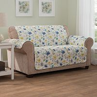Innovative Textile Solutions Springtime Loveseat Slipcover