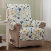 Innovative Textile Solutions Springtime Recliner & Wing Chair Slipcover
