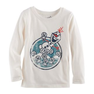 Disney's Frozen Boys 4-10 Olaf Softest Tee by Jumping Beans®