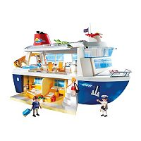 Playmobil Cruise Ship Playset - 6978