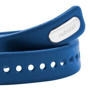 Nuband Los Angeles Dodgers Fitness & Sleep Tracker Watch