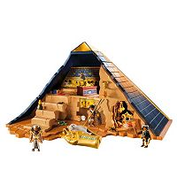 Playmobil Pharaoh's Pyramid Playset - 5386