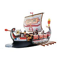Playmobil Roman Warriors' Ship Playset - 5390