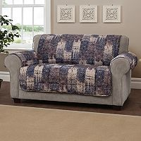 Innovative Textile Solutions Bali Loveseat Slipcover