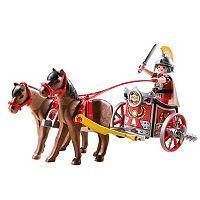 Playmobil Roman Chariot Playset - 5391
