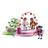 Playmobil Masked Ball Playset - 6853