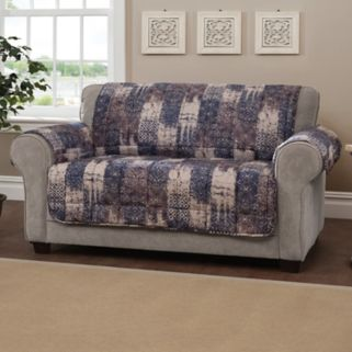 Innovative Textile Solutions Bali Sofa Slipcover