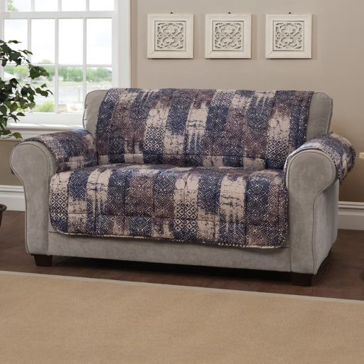 Innovative Textile Solutions Bali XL Sofa Slipcover