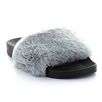 Seven7 Davinchi Women's Slide Sandals