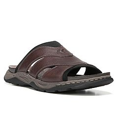 Dr. Scholl's Harris Men's Slide Sandals