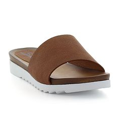 Seven7 Pearl Women's Slide Sandals
