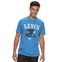 Men's Levi's® Monoism Eagle Tee