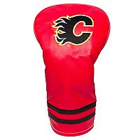Team Golf Calgary Flames Vintage Single Headcover