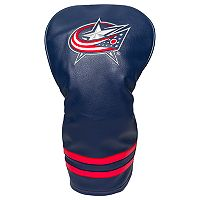 Team Golf Columbus Blue Jackets Vintage Single Headcover