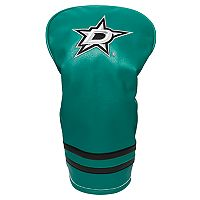 Team Golf Dallas Stars Vintage Single Headcover