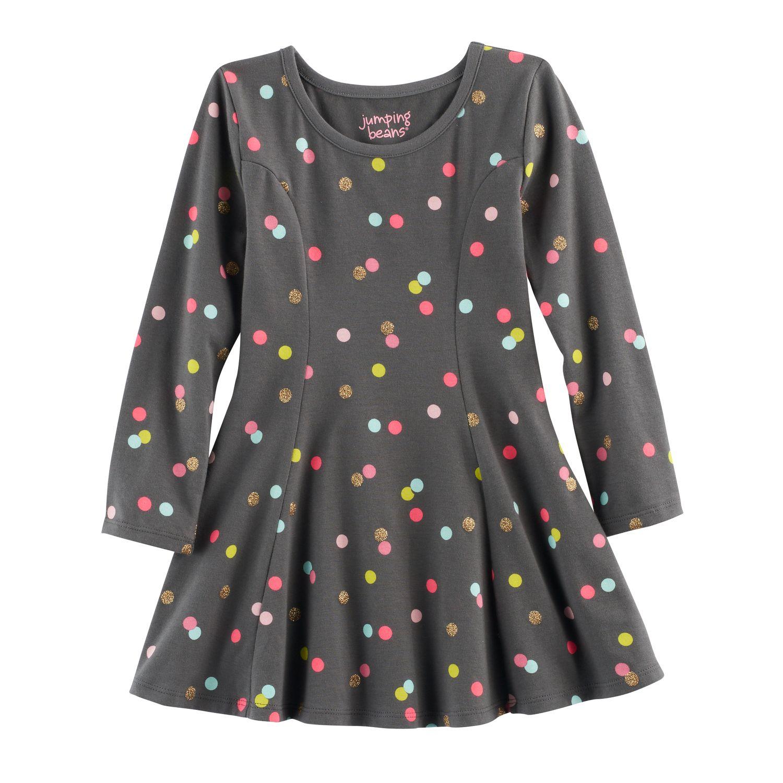 Blue dress size 5t 30
