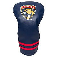 Team Golf Florida Panthers Vintage Single Headcover