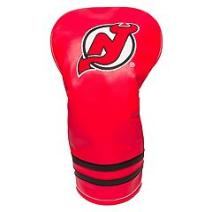 Team Golf New Jersey Devils Vintage Single Headcover