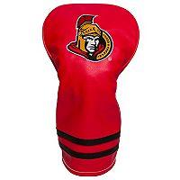 Team Golf Ottawa Senators Vintage Single Headcover