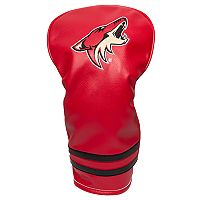 Team Golf Arizona Coyotes Vintage Single Headcover