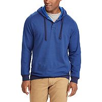 Men's Chaps Classic-Fit Colorblock Hoodie