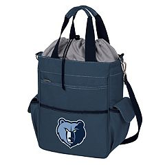 Picnic Time Memphis Grizzlies Activo Cooler Tote