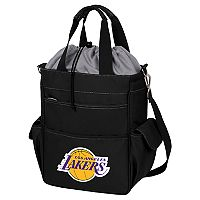 Picnic Time Los Angeles Lakers Activo Cooler Tote