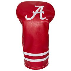 Team Golf Alabama Crimson Tide Vintage Single Headcover